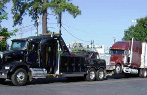 north hollywood roadside assistance